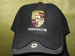 porsche-cap