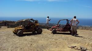 Buggy safari Marbella