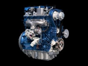Ford's 1.0l Ecoboost Engine