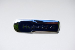 Hybrid4 badge