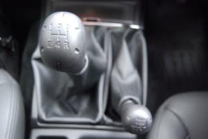Mitsubishi L200 Trojan Gear Sticks