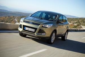 New 2013 Ford Kuga