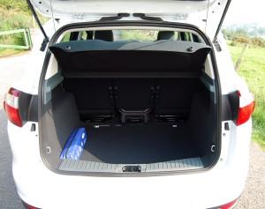 C-MAX Ecoboost Boot