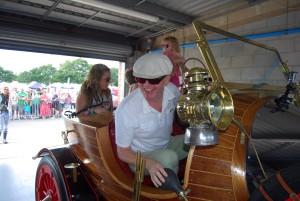 Chris Evans Carfest2