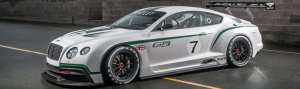 GT3 upgrade not yet available for road-going models.....shame