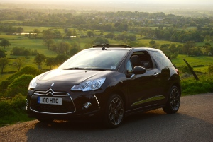 Citroen DS3 Cabrio DSport