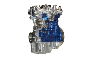 Ford's EcoBoost engine