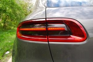 3D rear lights, design taken from 918