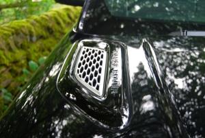 Range Rover Sport HSE bonnet vent