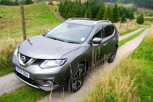 new_nissan_x-trail_grey_front_3/4